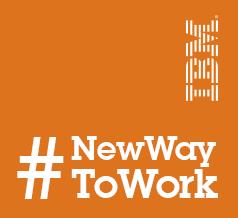 NewWayToWork CrowdChat